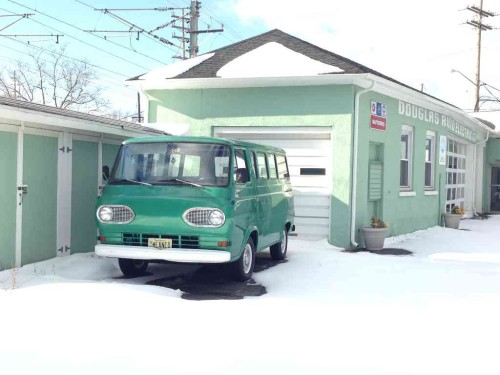 rb green van 013015