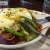 WHAT'S FOR LUNCH? 'BIG EASY' EGGS BENEDICT