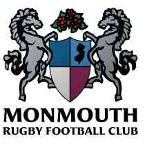 MRFC rugby crest