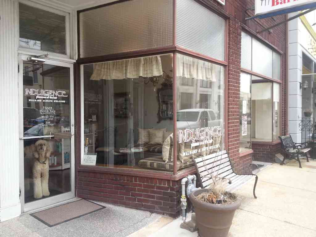 Red Bank Hair Salon Marks 25 Years Red Bank Green