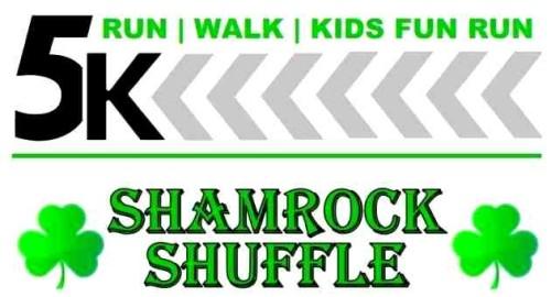 mrfc shamrock shuffle
