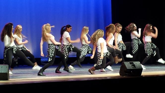 rfh dance