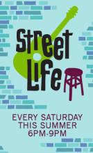 Street Life vert