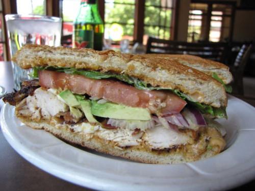 nauvoo sandwich 052915
