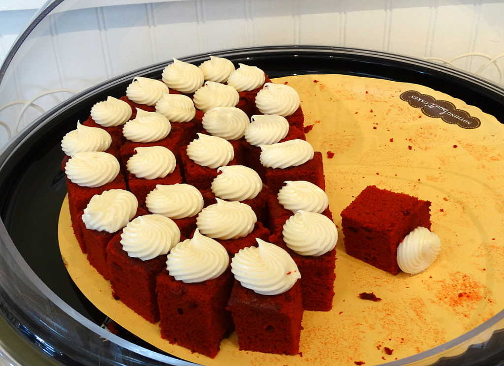 Nothing Bundt Cakes Shrewsbury Shrewsbury Nj