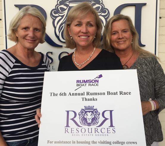 Rumson Boat Race