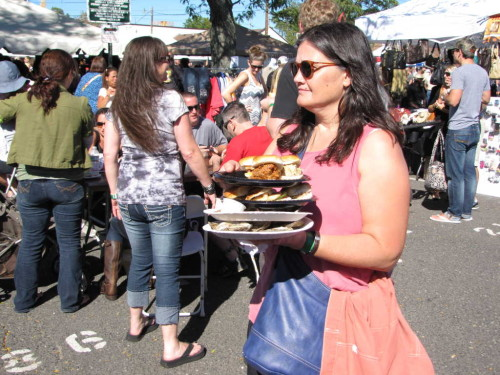 oysterfest 2012 1