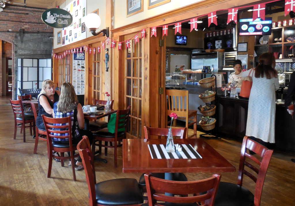 Cafe Red Bank Nj