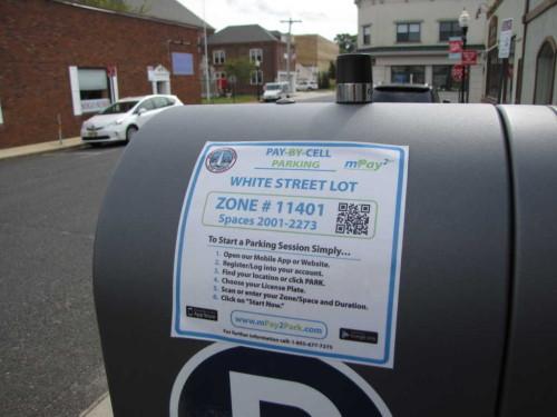 RB parking app 101315