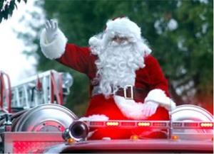 Santa Shrews