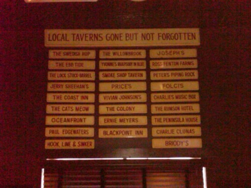 local taverns 110215