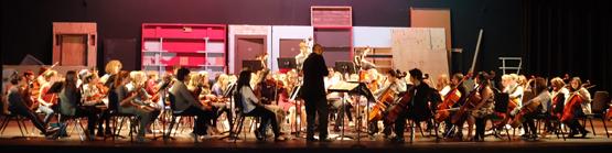 string concert
