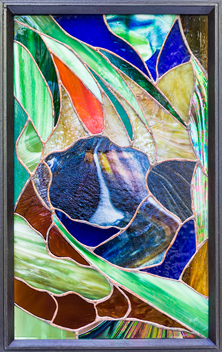 Bob O'Keefe's Stained Glass