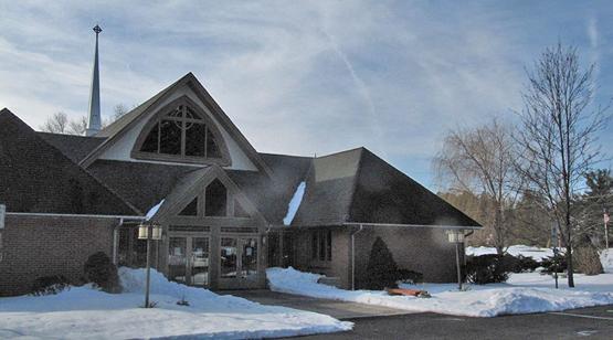 Lincroft Presbyterian