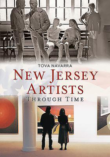 NJ Artists Thru Time