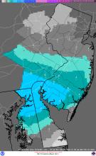 snow forecast 020816