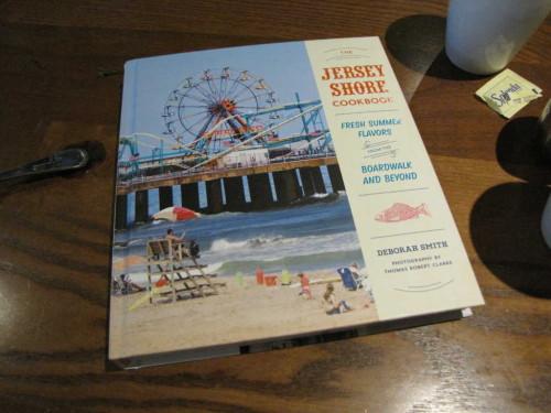 jersey shore cookbook 033016