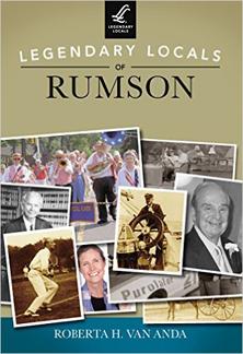 Legendary Locals Rumson