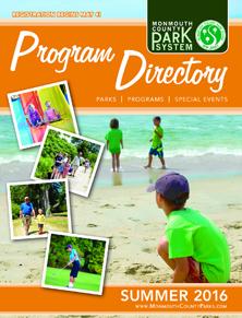 Mon Co Parks directory