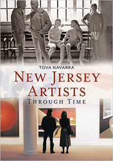 NJ Artists Through Time