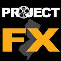 Project FX logo