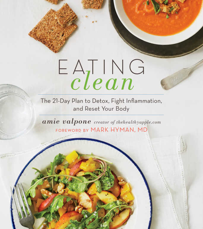 Red bank eating clean to save her life red bank green valponeeatingclean forumfinder Choice Image