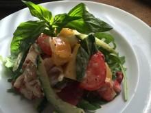 ama Lobster Salad