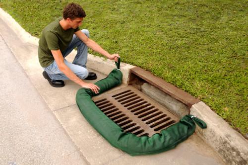 sewer filter