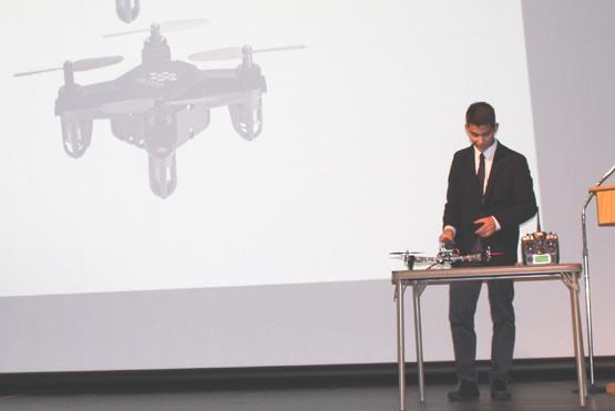 CBA Baldes-quadcopter