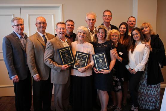 Habitat for Humanity awards