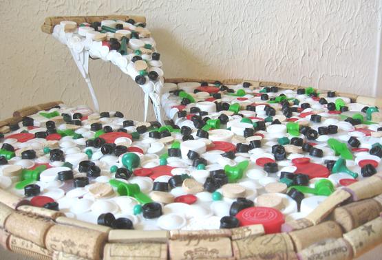 Lisa Bagwell Pizza