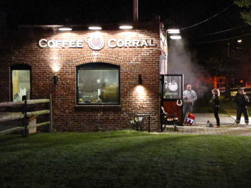 coffee corral fire 050516 2