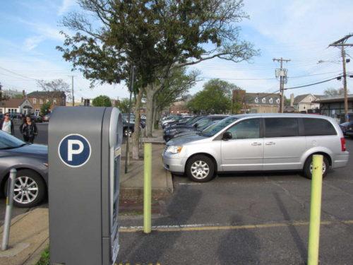 rb parking 051116 2