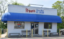 ryan's 5