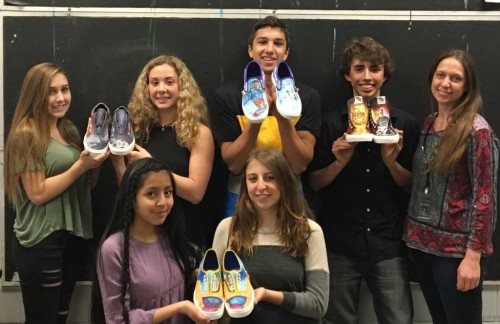shoe designers