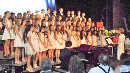 Forrestdale Choir