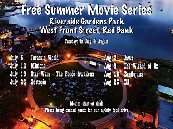 Riverside Gardens movies