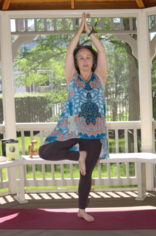 Wesleyan_Cafe_yoga