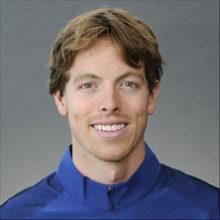 Connor Jaeger