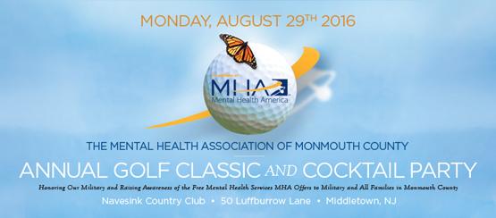MHA golf classic