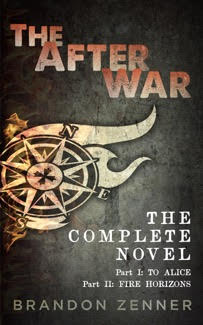 the after war cover
