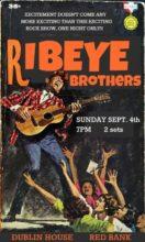 ribeye poster