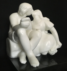 walters_mitsu_sculpture_love_story