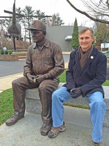 Brian Hanlon Vietnam Memorial