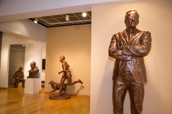 Brian Hanlon exhibit BCC