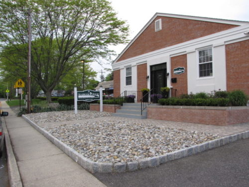 ... on a new outpatient drug addiction treatment center here Thursday