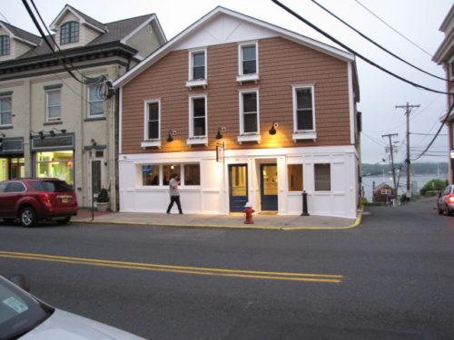 Restaurants In Red Bank Nj Broad Street