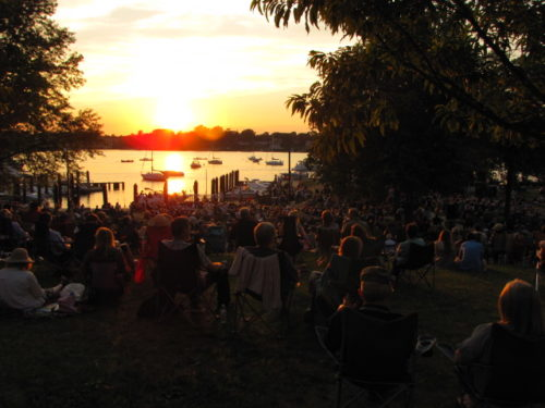 red bank new jersey symphony orchestra marine park