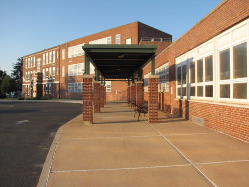 red bank middle school nj