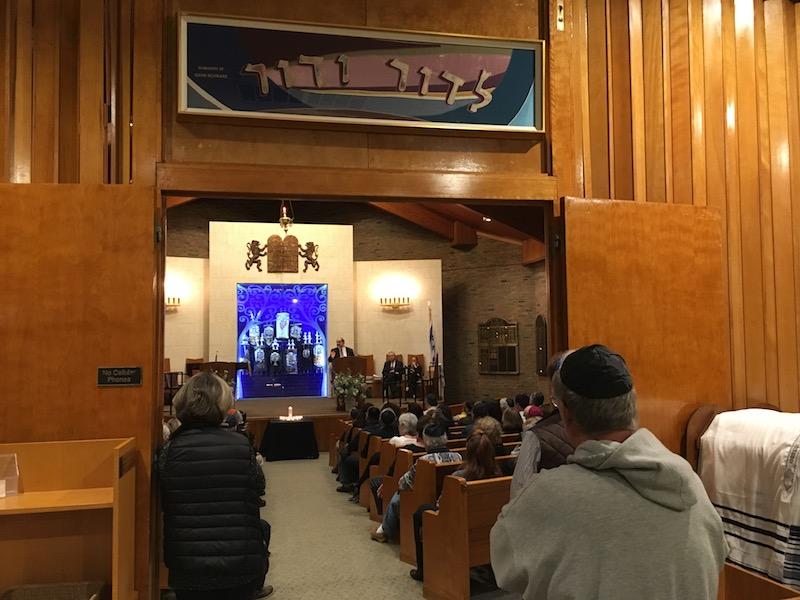 rumson, nj, congregation b'nai israel